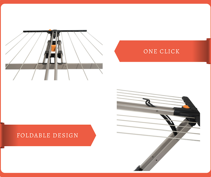 Retractable Clothesline Australia